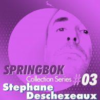 Stephane Deschezeaux - Springbok Collection series #3 [Springbok Records]
