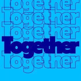 Tomy Wahl, Alain Fanegas, Zanjma - Together [Glasgow Underground]