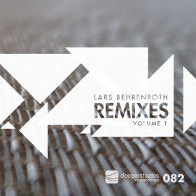 Various Artists - Lars Behrenroth Remixes Volume 1 [bandcamp]