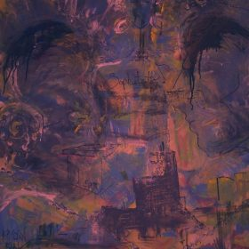 Vick Lavender - Transmit EP [bandcamp]