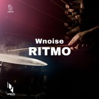 WNOISE - Ritmo [Union Records]
