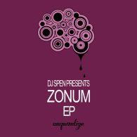 Zonum, Morris Revy, M M Key and 1 Soul - Zonum EP [unquantize]